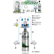 CO2 Photosynthesis Pro Kit Dual Outlet
