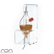 ADA AP-Glass Feeder W/O Fish Food AP