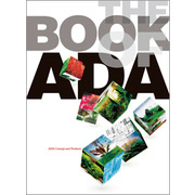 THE BOOK OF ADA 2010 - ENGLISH Version - Concept Guide and Product Catalogue