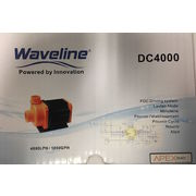 Waveline DC4000 Gen4 Water Pump